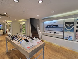 o2 Shop Ravensburg
