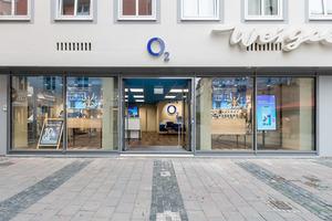 o2 Shop Ansbach
