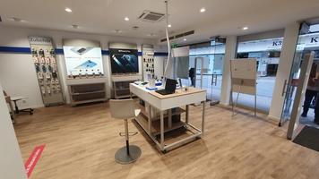 o2 Shop Aschaffenburg