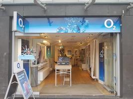 o2 Shop Bad Homburg