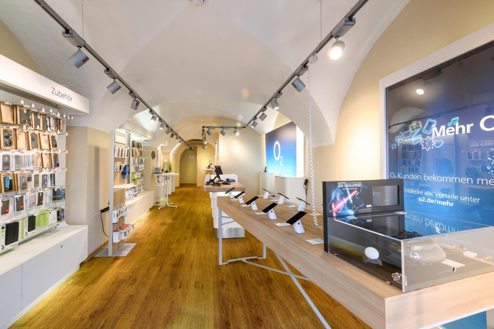 o2 Shop Bayreuth