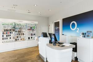 o2 Shop Bocholt