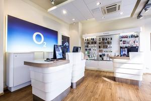 o2 Shop Darmstadt