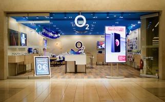 o2 Shop Duisburg