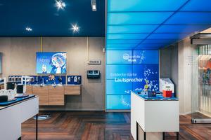 o2 Shop Düsseldorf