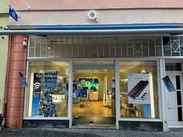o2 Shop Eisenach