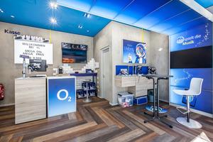 o2 Shop Frankfurt/Main