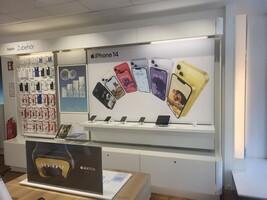 o2 Shop Friedrichshafen