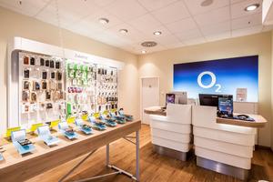 o2 Shop Fulda