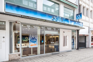 o2 Shop Hanau