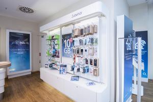 o2 Shop Heilbronn