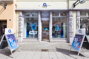 o2 Shop Weimar