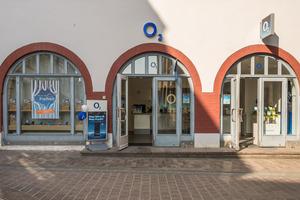 o2 Shop Wismar