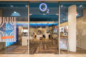 o2 Shop Neumünster
