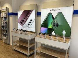 o2 Shop Kamp-Lintfort