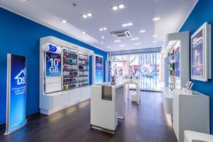 o2 Shop Bonn