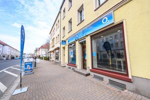 o2 Shop Eilenburg