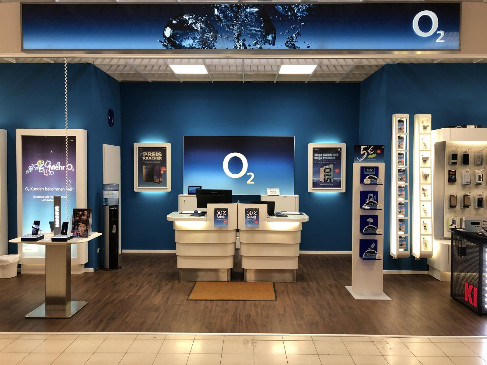 o2 Shop Mutterstadt