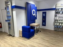 o2 Shop Hallstadt