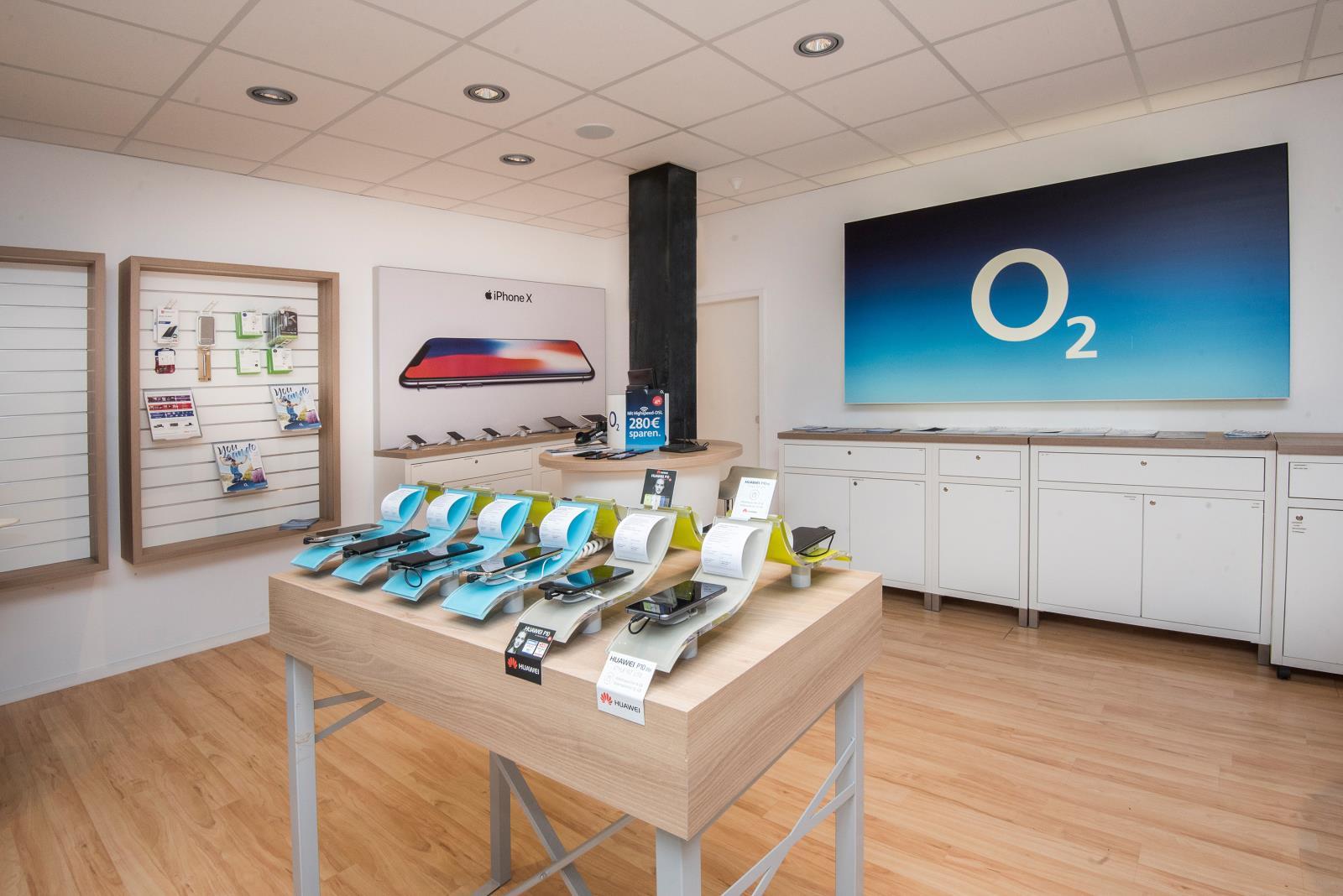 o2 Shop Bietigheim-Bissingen