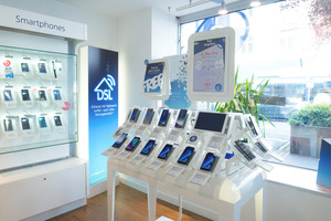 o2 Shop Köln