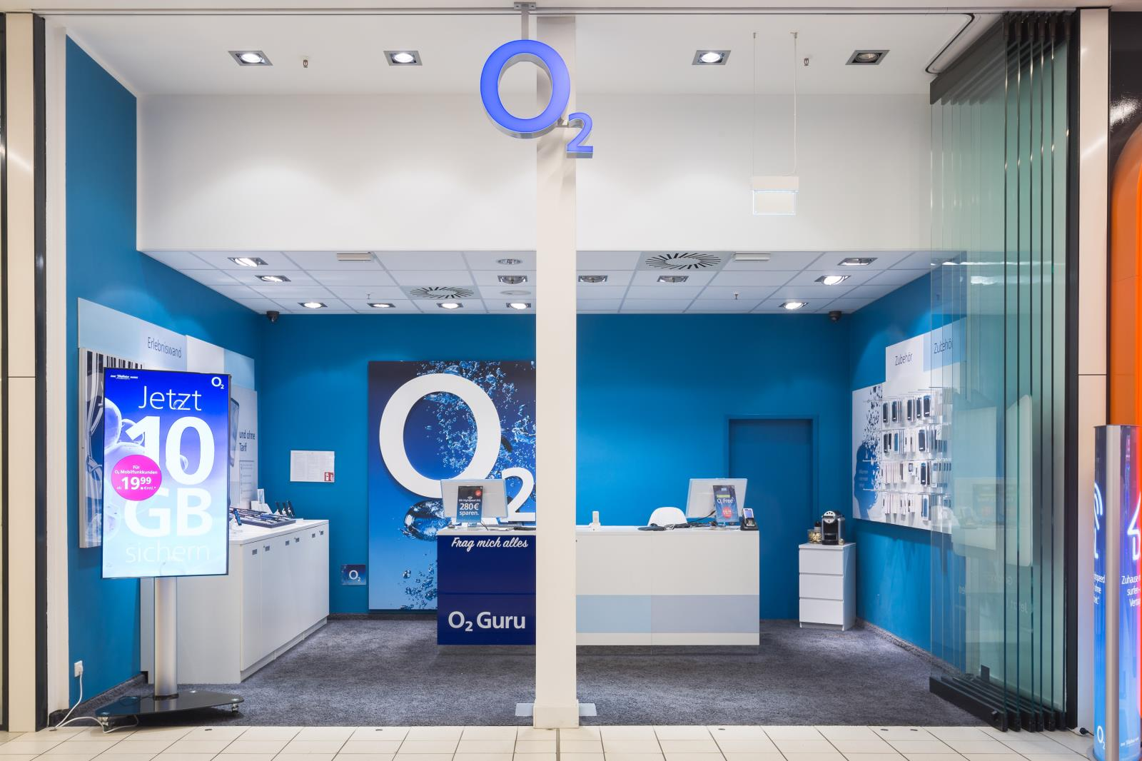 O2 Shops Bremen Alle Filialen In Der Nahe O2