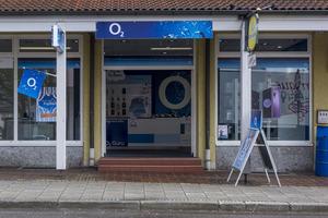 o2 Shop Bobingen