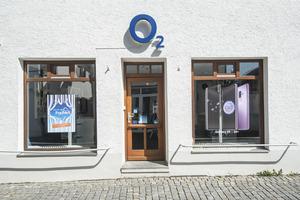 o2 Shop Günzburg