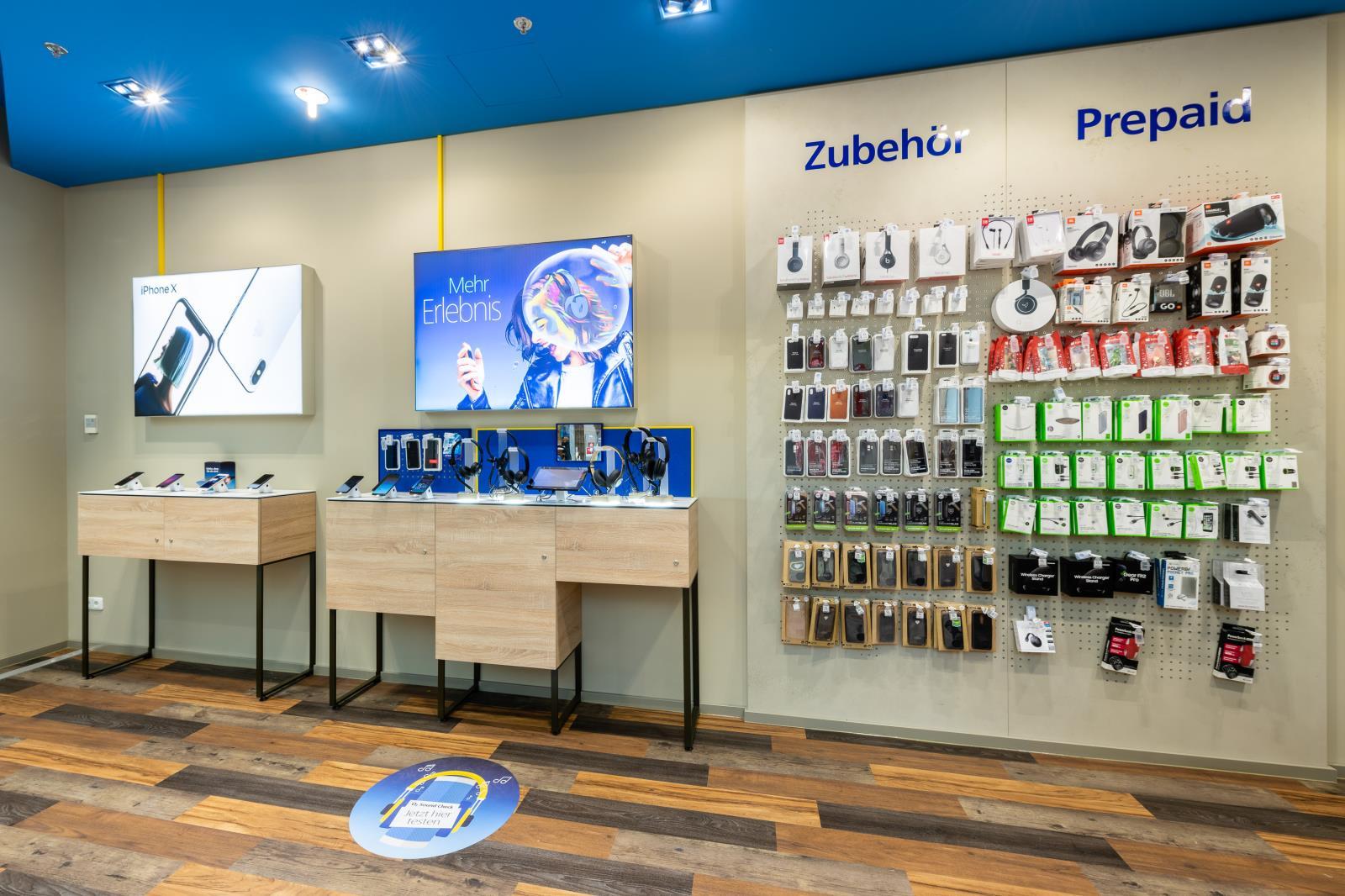 o2 Shop Erlangen