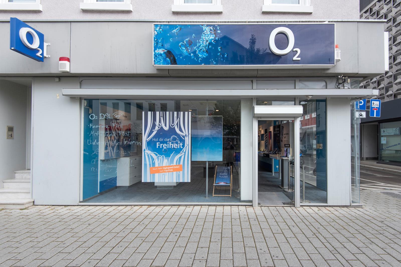 o2 Shop Göppingen