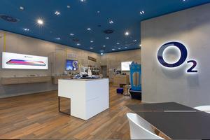 o2 Shop Oberhausen