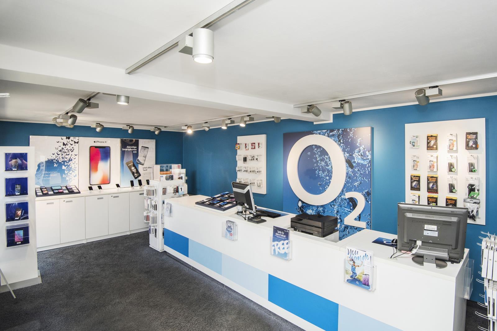 o2 Shop Dillingen an der Donau