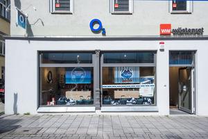 o2 Shop Esslingen am Neckar
