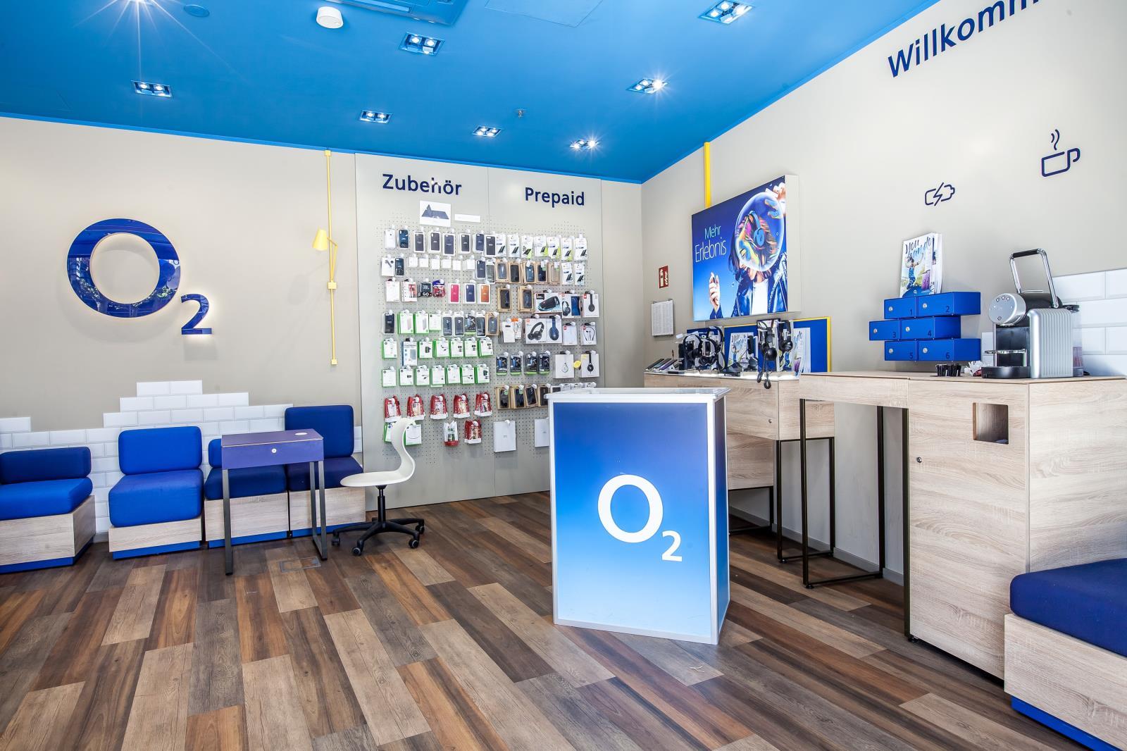 o2 shop frankfurt main zeil 72 82. Black Bedroom Furniture Sets. Home Design Ideas