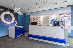 o2 Shop Augsburg