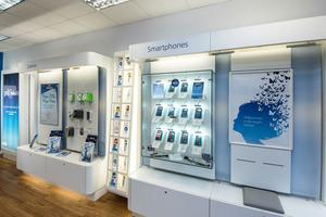 o2 Shop Stuttgart