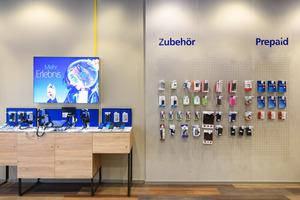 o2 Shop Chemnitz