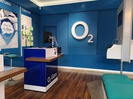 o2 Shop Sulzbach (Taunus)