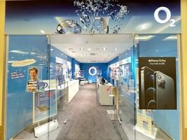 o2 Shop Sindelfingen