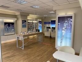 o2 Shop Leverkusen