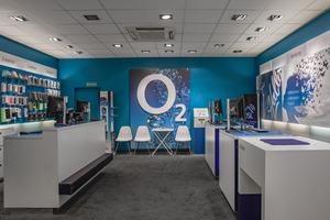 o2 Shop Mannheim