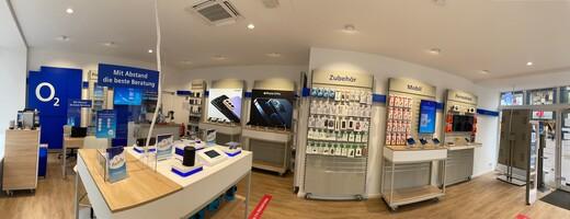 o2 Shop Bremen