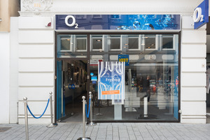 o2 Shop Delmenhorst