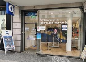 o2 Shop Pforzheim