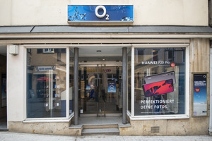 o2 Shop Tübingen