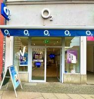 o2 Shop Erfurt