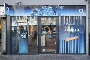 o2 Shop Ulm