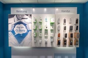 o2 Shop Solingen