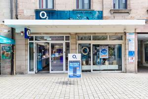 o2 Shop Fürth