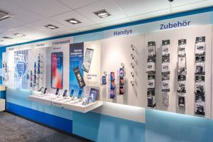 o2 Shop Saarlouis